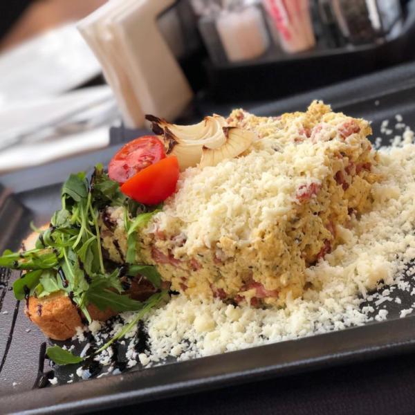 omleta sparta ingrediente alegere k10 satu mare restaurant