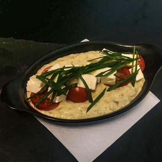 Salata de vinete
