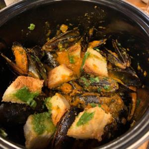 midii marea neagra sos pomodoro k10 restaurant satu mare