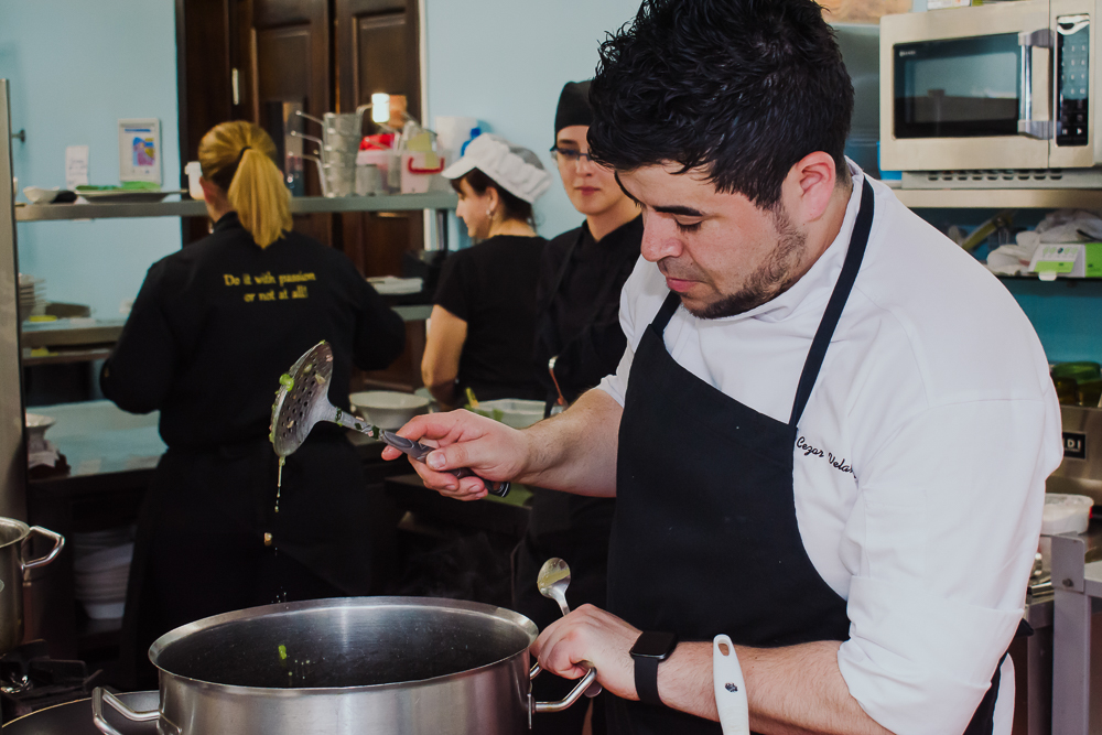 Seara Italiana la K10 Restaurant Satu Mare